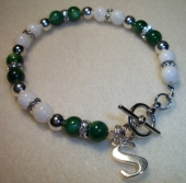 Sparty the Great Bracelet