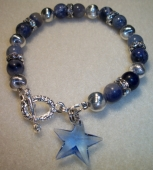 The One and Only Star Bracelet