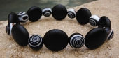 Band Together in Onyx Bracelet