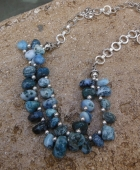 *River Stones Necklace