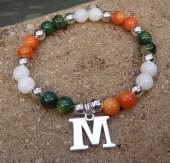 Miami Stretch Bracelet