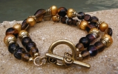 *The Golden Rule Bracelet