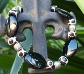 *Elegant Safari Night Bracelet