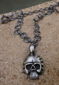 The Dark Side Necklace